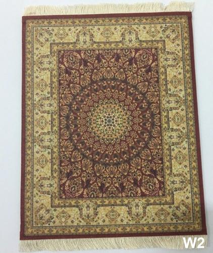 lindíssimo mousepad importado em forma de tapete árabe