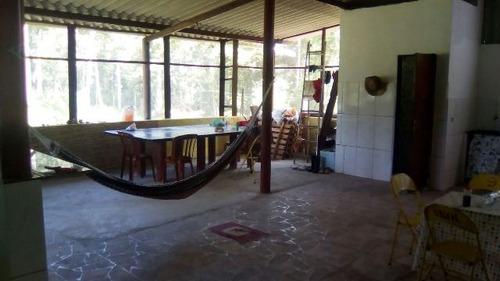 lindíssimo sítio no balneário gaivota, em itanhaém  ref 2730