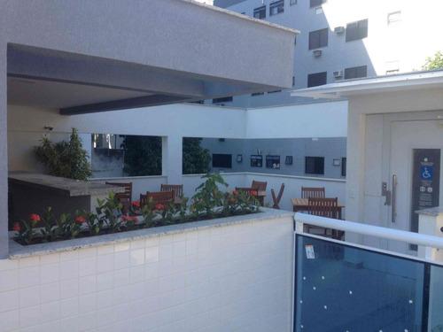 lindo 2 quartos na rua araguaia - freguesia