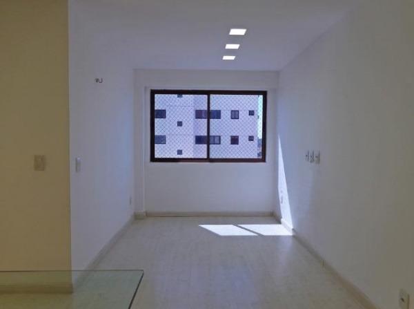 lindo 2/4 c/suíte-reformado-projetados-andar alto-sombra