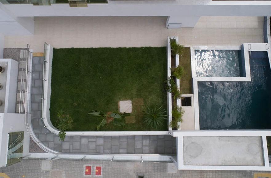 lindo 2/4 c/suíte-sombra-localização privilegiada em natal