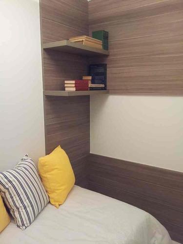 lindo 3 quartos sendo 1 suite no engenho de dentro
