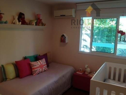 lindo 4 quartos são conrado - ap0586