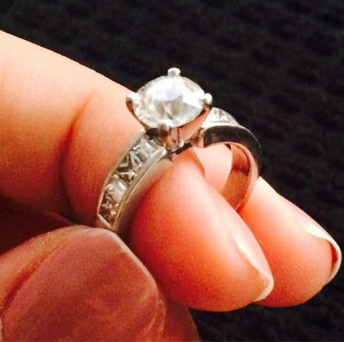 lindo anel