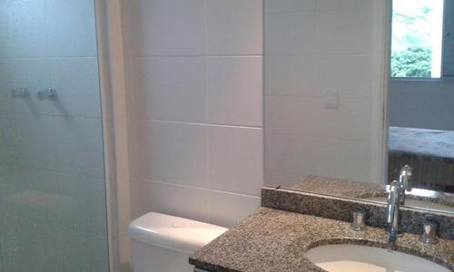 lindo aoartamento 3 dormitórios com lazer - praia dos astúrias - guarujá - ap0909