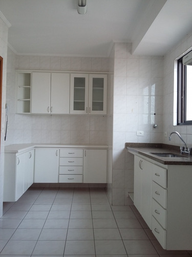lindo aparatamento 80 m² vila valparaíso  - 617v