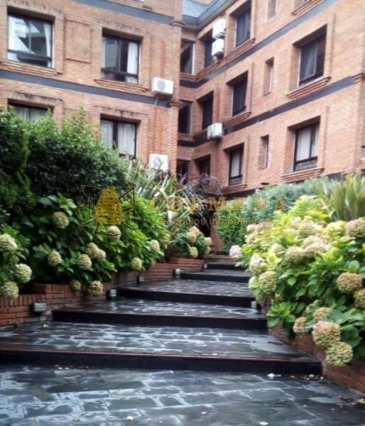 lindo apartamento 1 dormitorio a metros de todo!- ref: 2789