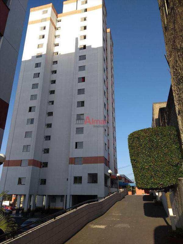 lindo apartamento 1 dormitório próximo estação dom bosco - v6443