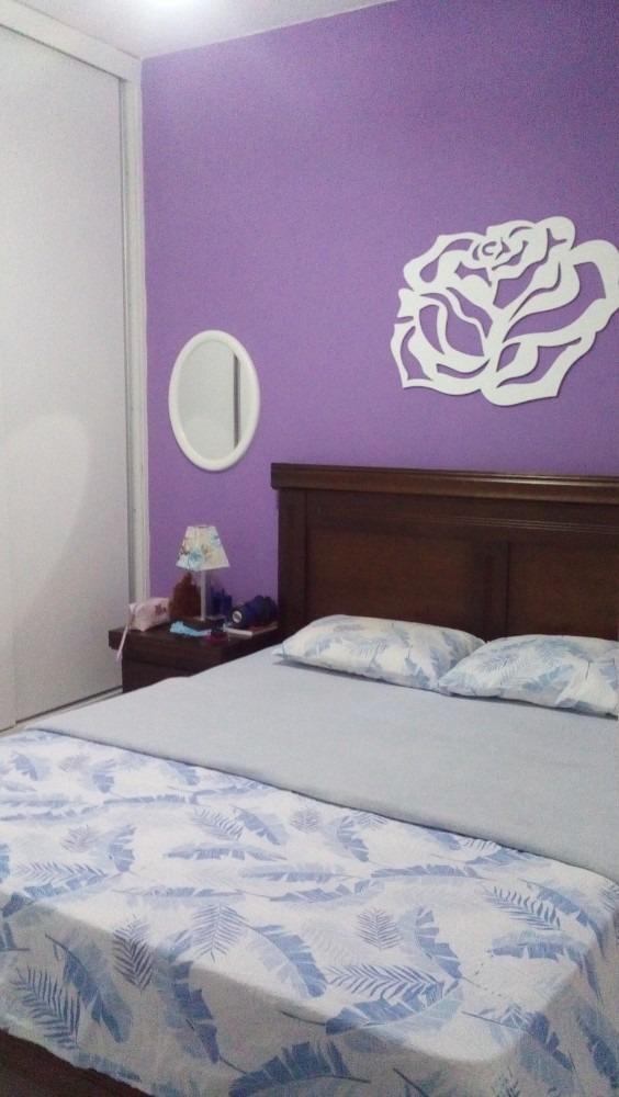 lindo apartamento 2 dorm guilhermina praia grande sp permuta