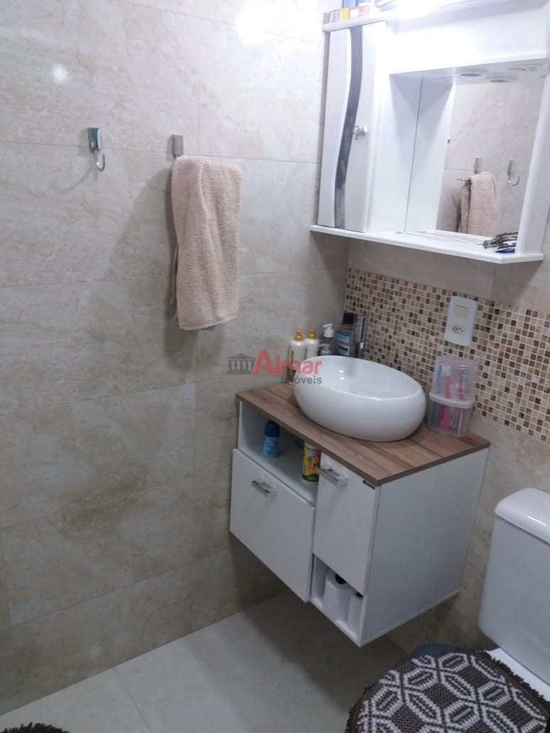 lindo apartamento 2 dormitórios próximo a praça brasil cohab ii - v7843