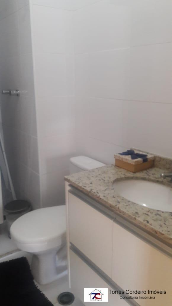 lindo apartamento 2 dormitorios - taboão da serra - ap0259