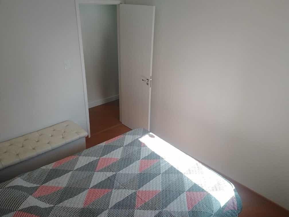 lindo apartamento 2 dorms em sbc direto com o proprietário