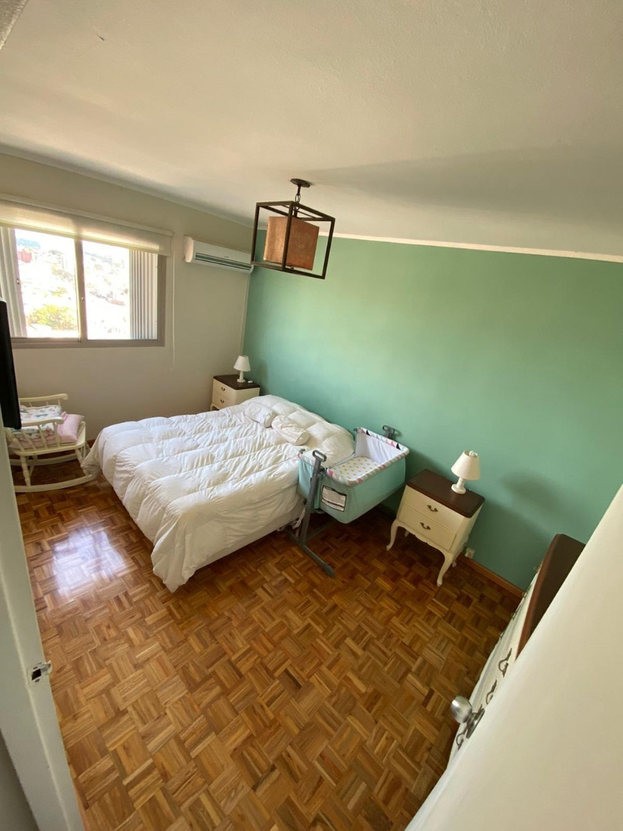 lindo apartamento 3 dormitorios buena zona