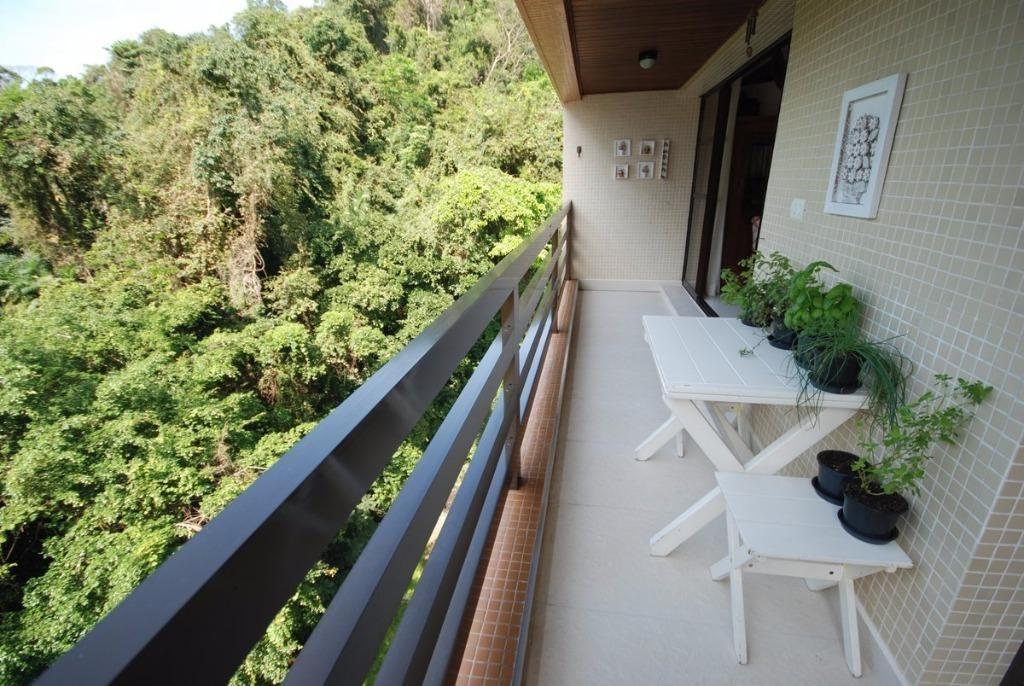 lindo apartamento 3 dormitórios com lazer - pitangueiras - barra funda - guarujá - ap1306