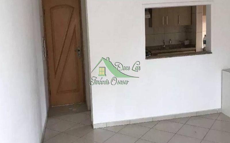 lindo apartamento 3 dormitórios com suite. condomínio nova era. osasco.