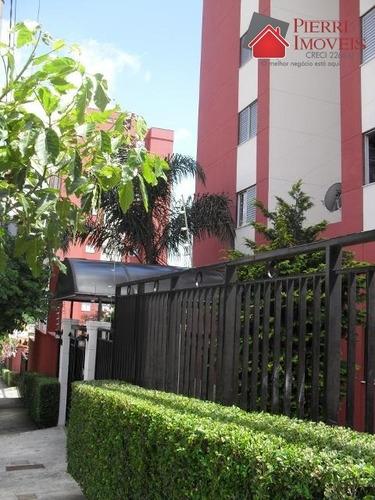 lindo apartamento 3 dormitórios no vista verde pirituba - 3783