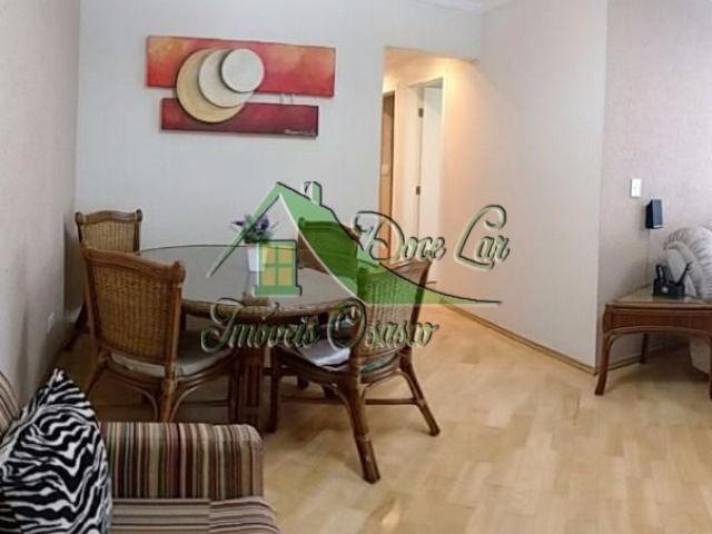 lindo apartamento 3 dormitórios, ótima localização jd. wilson, osasco.