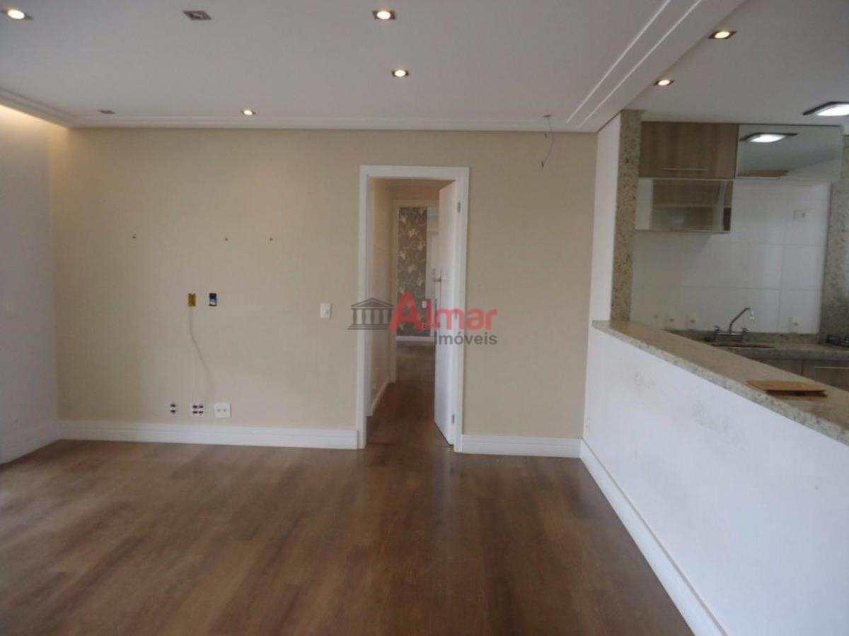 lindo apartamento 3 suítes com varanda gourmet na vila carrão - v7606