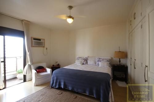lindo apartamento 4 suítes!!!!! - eb84230