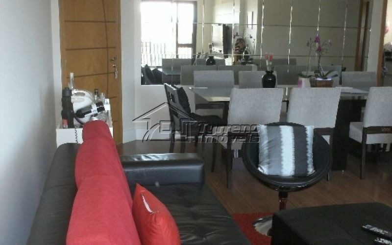 lindo apartamento 4 suítes, varanda gourmet, 2 vagas no jardim esplanada