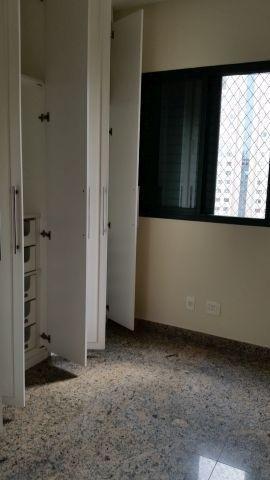 lindo apartamento 78m² para locação, alphaville industrial, barueri. - ap0403