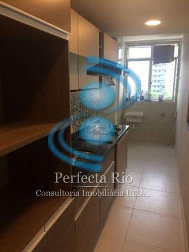 lindo apartamento, 81m², 2qtos, 2 banheiros, barra da tijuca
