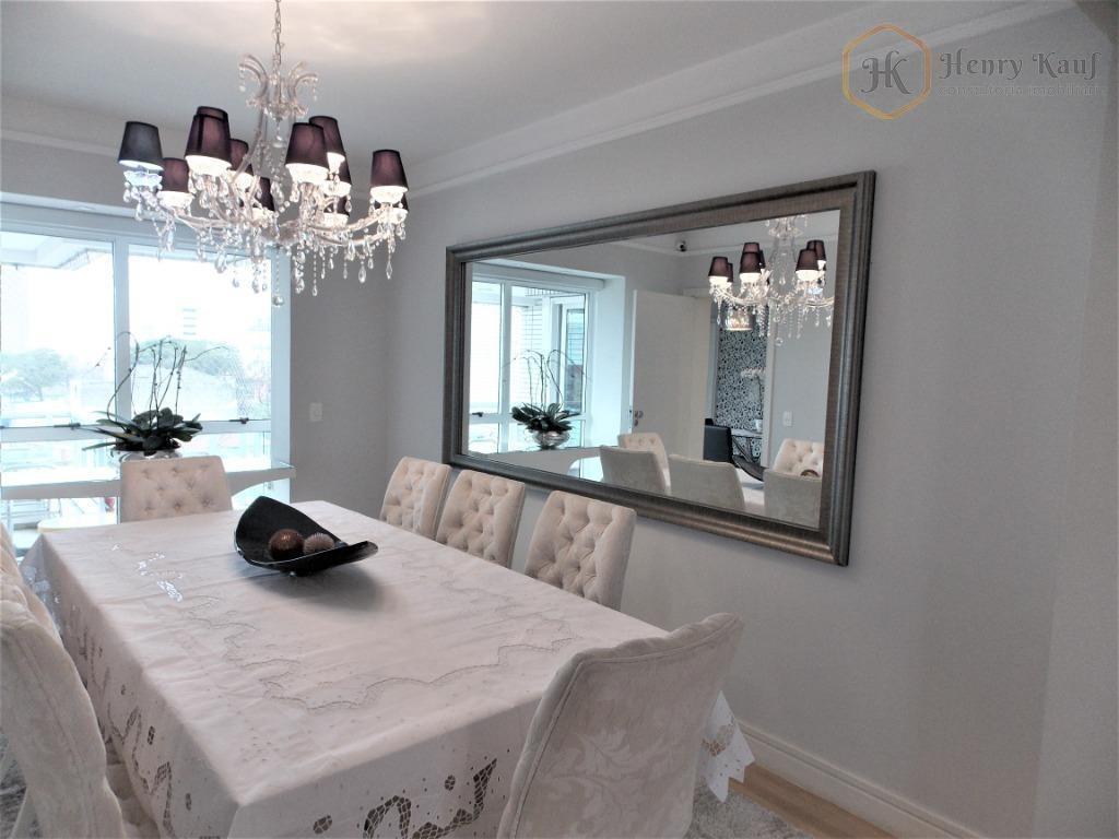 lindo apartamento a venda, com belíssima vista para o parque da aclimação, são paulo. - ap1303
