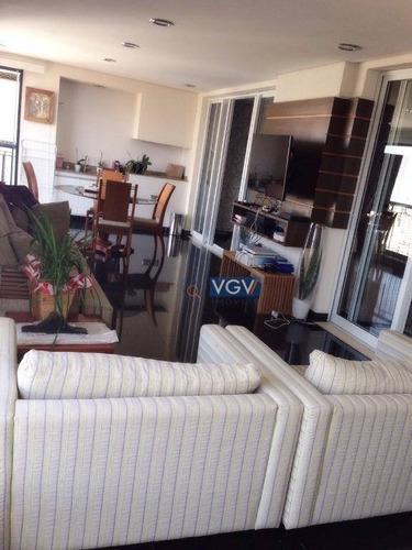 lindo apartamento a venda na vila mariana, são paulo. - ap2324
