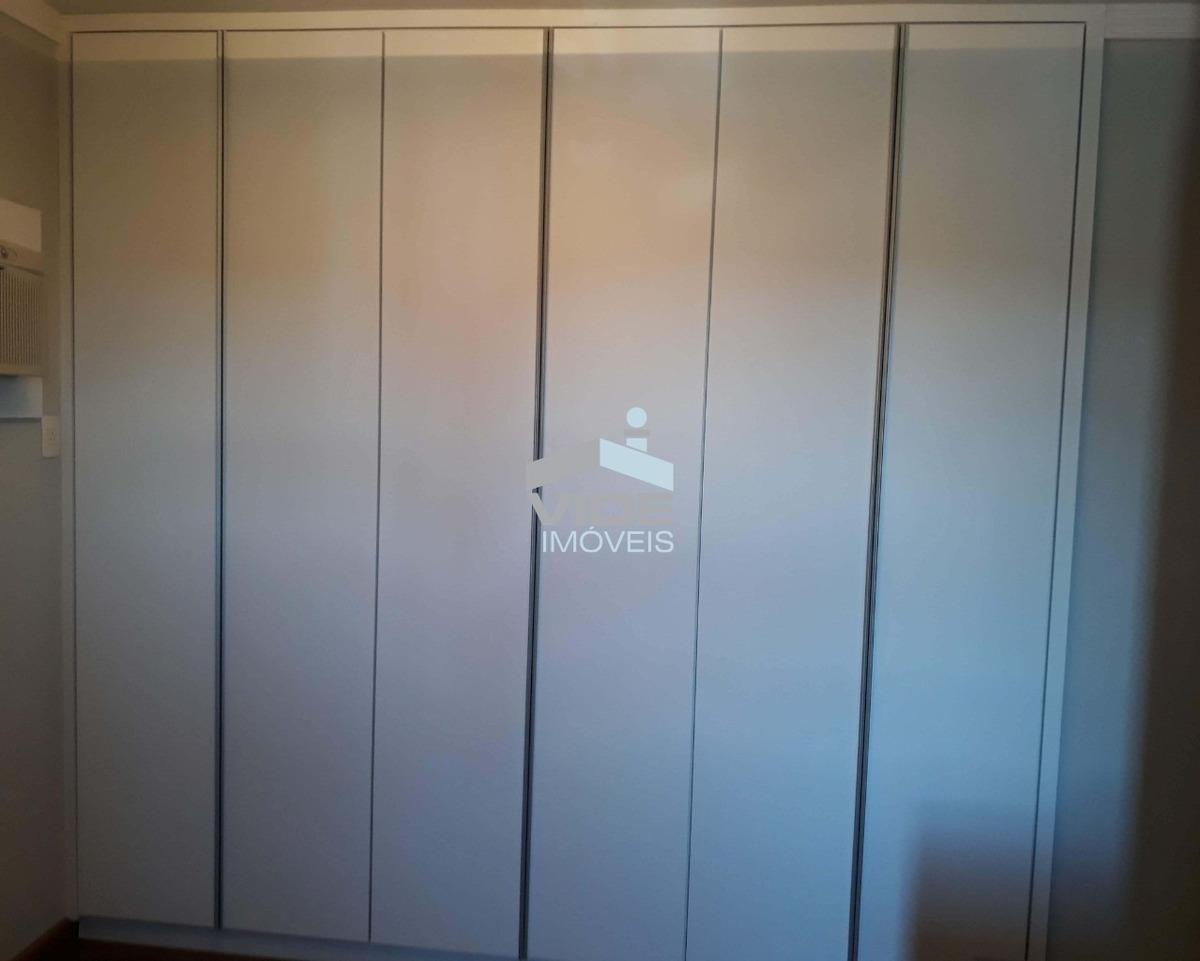 lindo apartamento a venda no alpha park - vila brandina - ap09603 - 34266770