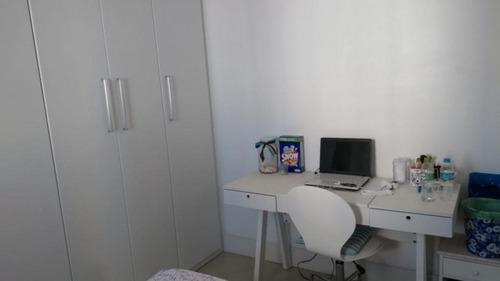 lindo apartamento alto da mooca - 2273g