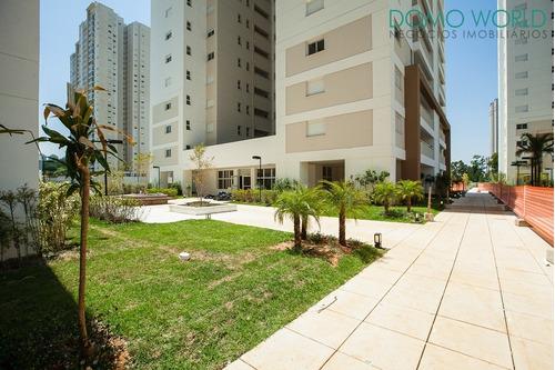 lindo apartamento alto padrão - domo life - ap01611 - 32839345