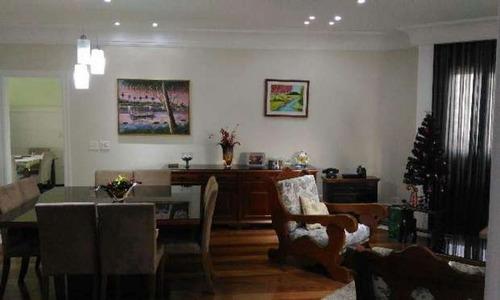 lindo apartamento alto padrão no jardim avelino 260 m², 4 vagas de garagem livres - 345-im260393