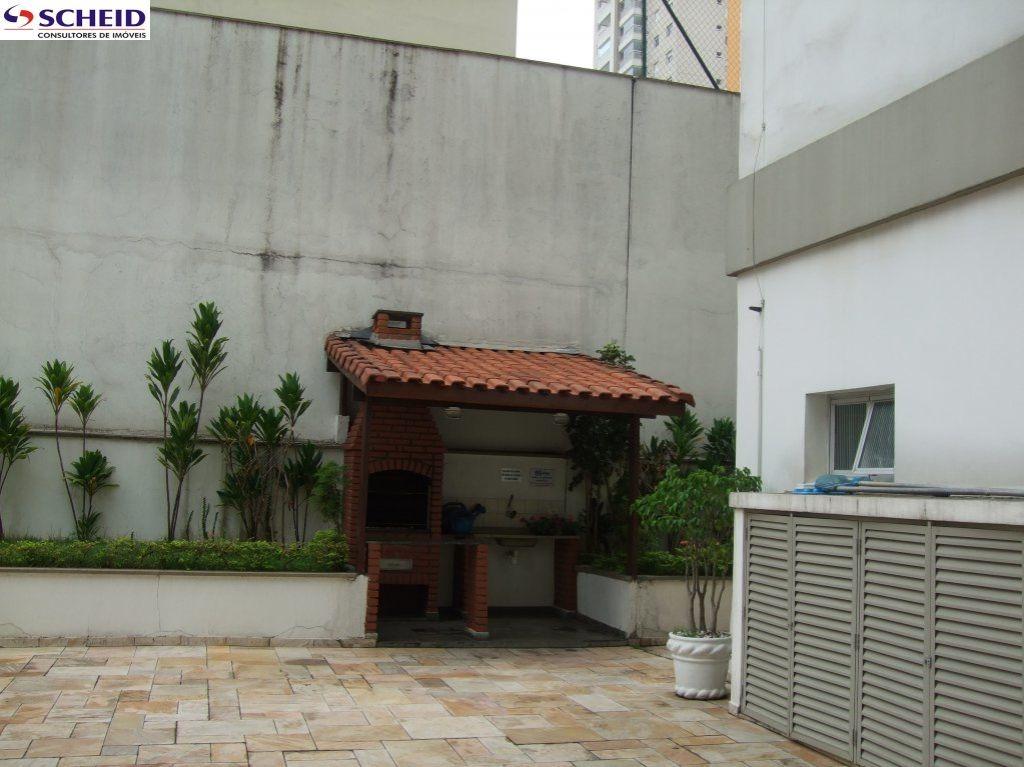 lindo apartamento !*apto 01 dormitório, 01 vaga, 49 m², pronto para morar!* - mc1046