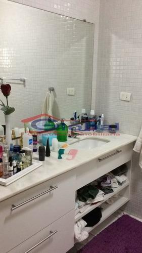 lindo apartamento - b. santa maria - são caetano - gl37478