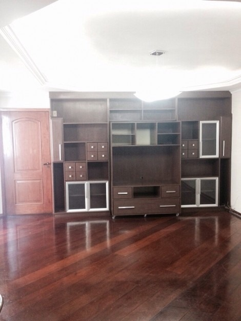 lindo apartamento bairro cerâmica  - 208