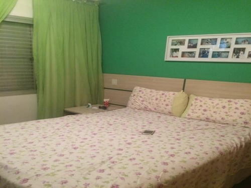 lindo apartamento butantã - próximo a usp - 10309
