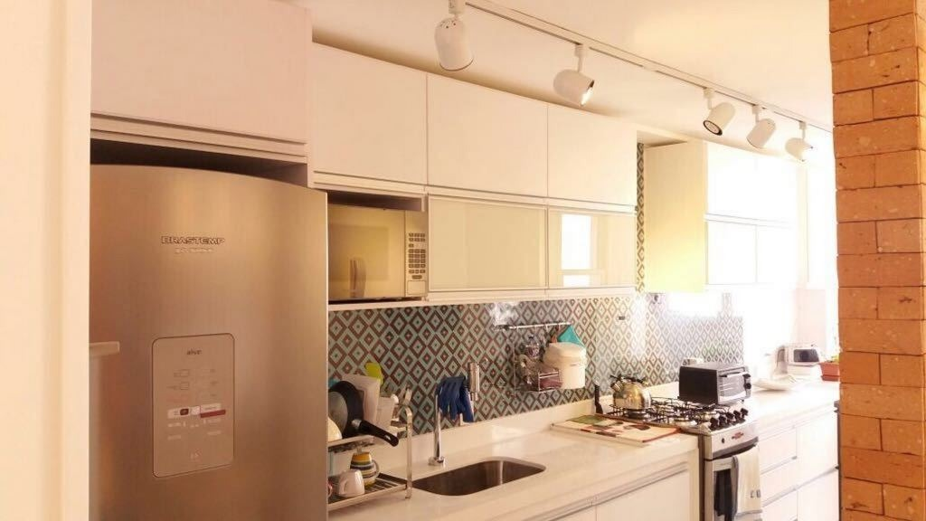 lindo apartamento chácara inglesa - 345-im298874