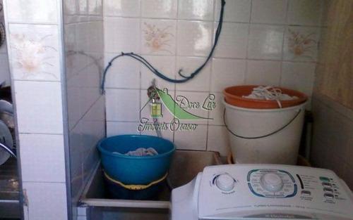 lindo apartamento, cohab v. carapicuíba.