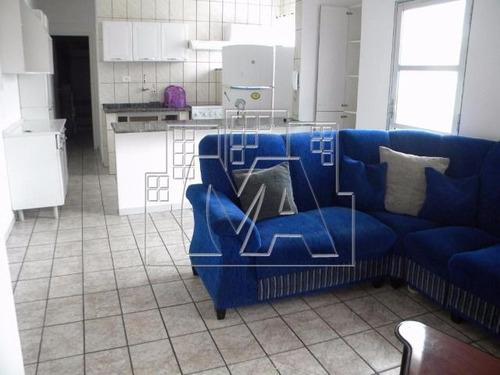 lindo apartamento com 01 quarto no guilhermina