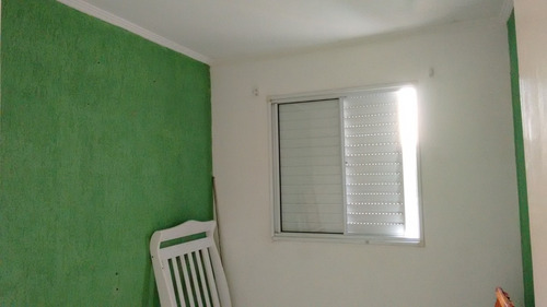 lindo  apartamento com 02 dormitórios na cid. líder