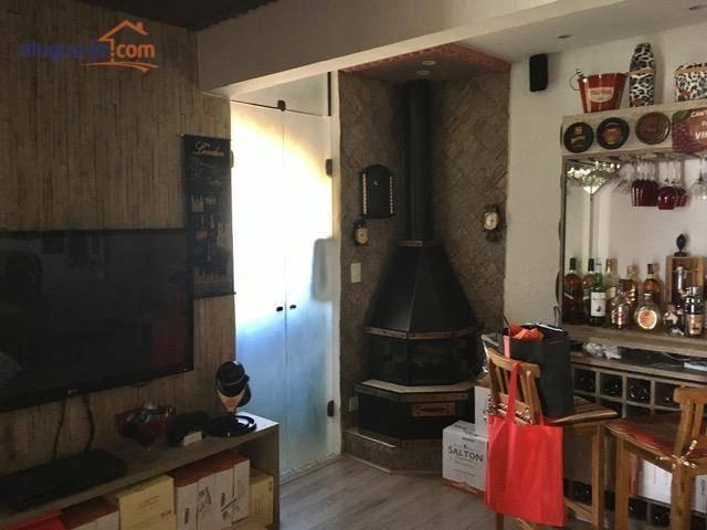 lindo apartamento com 1 dormitório à venda, 72 m² por r$ 650.000 - vila adyana - são josé dos campos/sp - ap7526