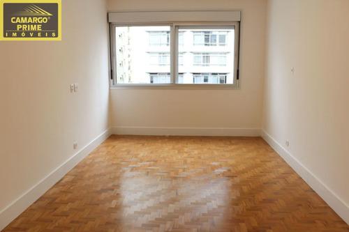 lindo apartamento com 189 metros, 3 dormitórios, 2 vagas, 2 bangeiros, no itain bibi - eb81331