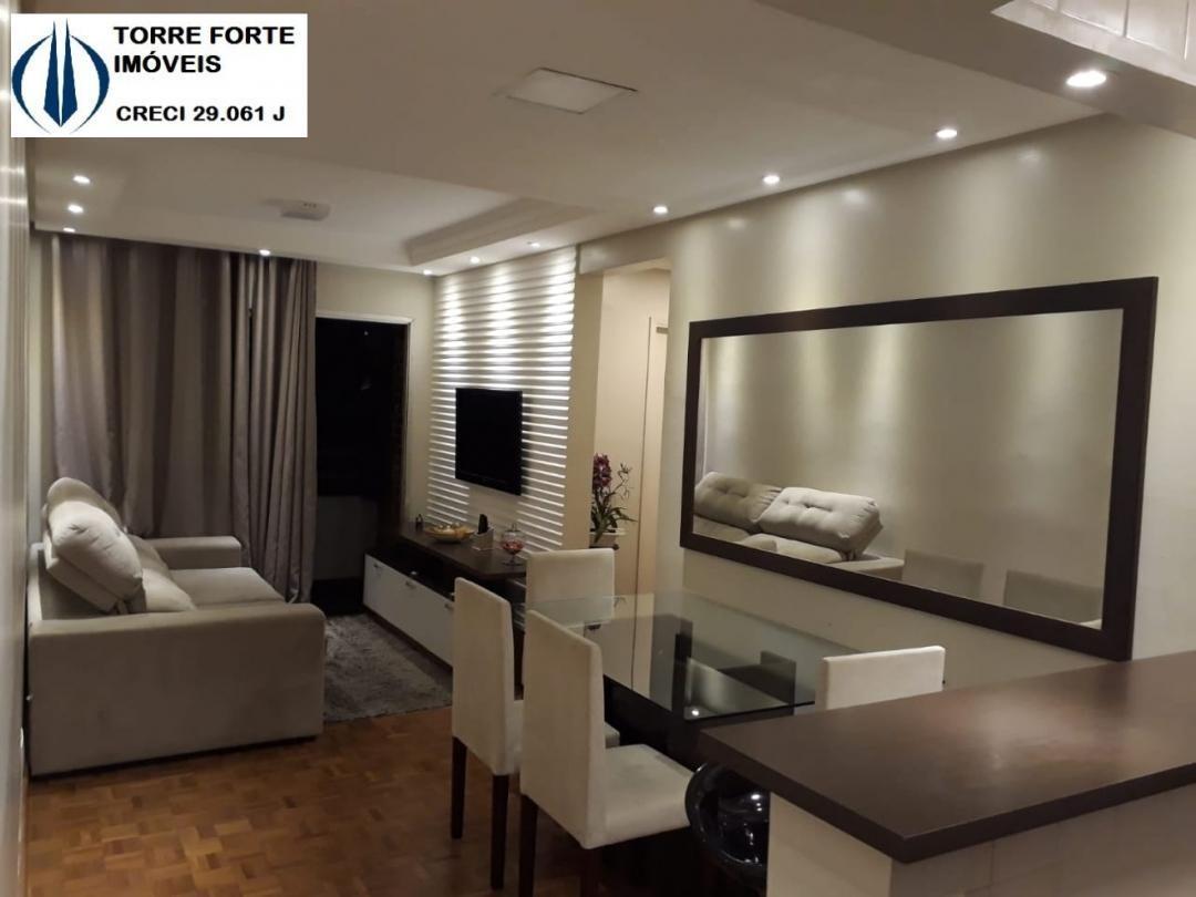 lindo apartamento com 2 dormitórios e 1 vaga na vila mariana - 1407