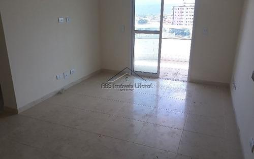 lindo apartamento com 2 dormitórios na ocian em praia grande
