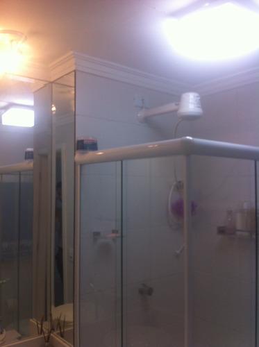 lindo apartamento com 2 dorms - butantã - elza 57945