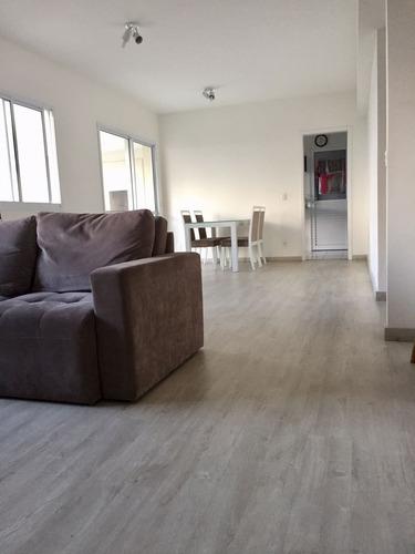 lindo apartamento com 2 dorms - raposo tavares - anne 65737