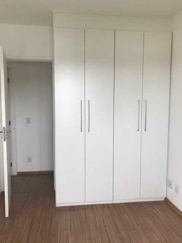lindo apartamento com 2 dorms - vila gomes - mari 78570