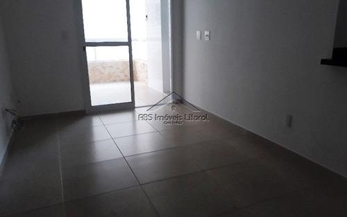lindo apartamento com 3 dormitórios e vista para a praia na cidade ocian em praia grande