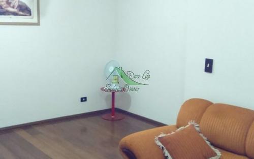 lindo apartamento com 3 dormitórios, jd. wilson, osasco.