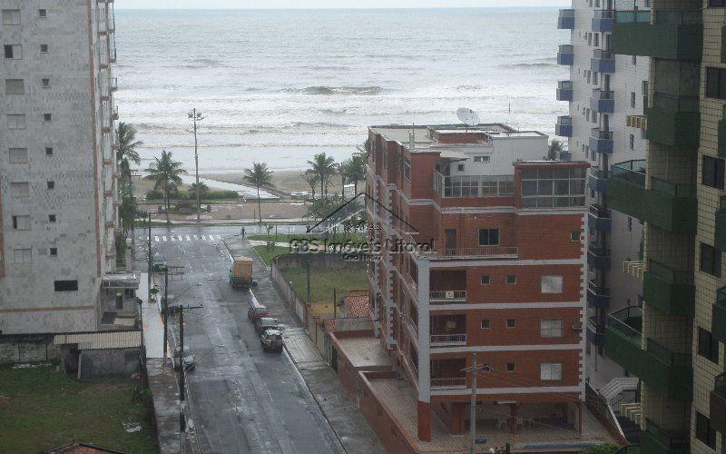 lindo apartamento com 3 dormitórios na vila tupi em praia grande.
